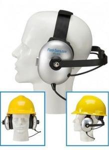 pt-250 headset