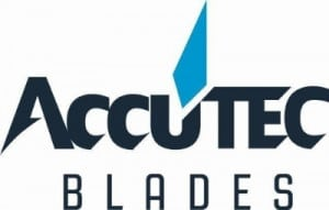 accutec blades logo