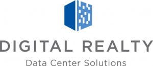 digital realty trust logo
