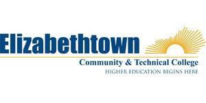 elizabethtown community and tech college logo