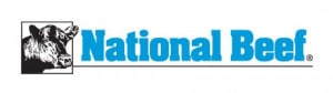 national beef packing company logo
