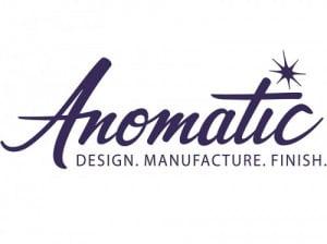 anomatic logo