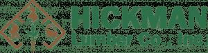 hickmanlumber long logo