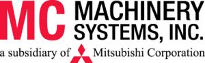 mc machinery systems logo