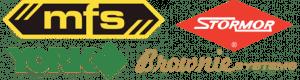 mfs york stormor brownie logo
