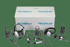 plant tours free demo kit
