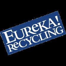 eureka recycling logo