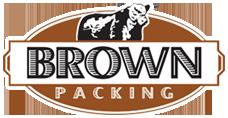 Brown Packing Logo