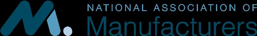 National Association of Manufacturers Logo