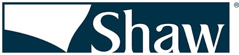 Shaw Inc Logo
